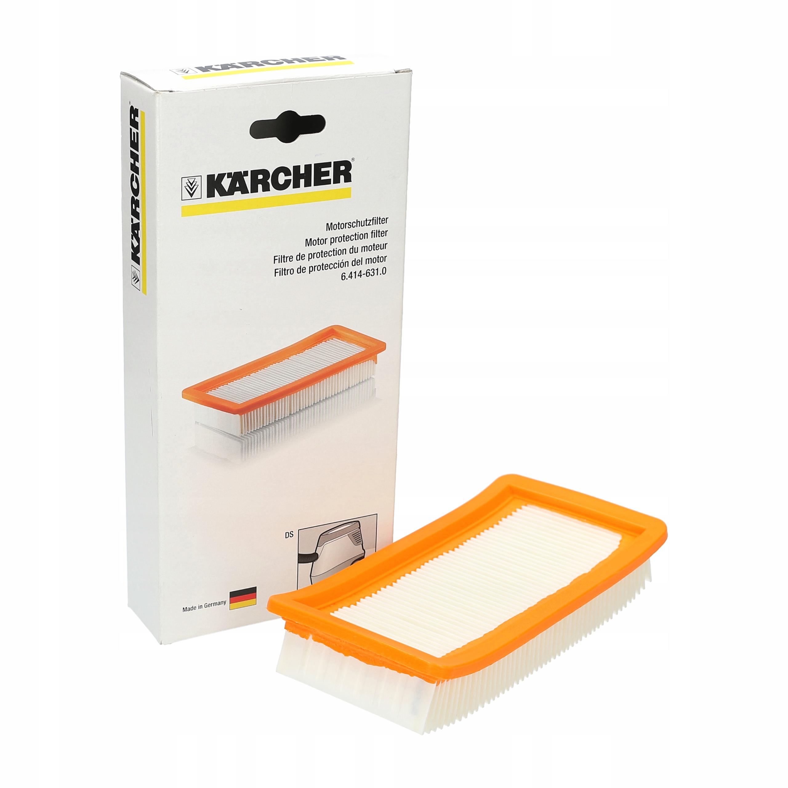 Filter vysávača Karcher K5500 (HEPA)