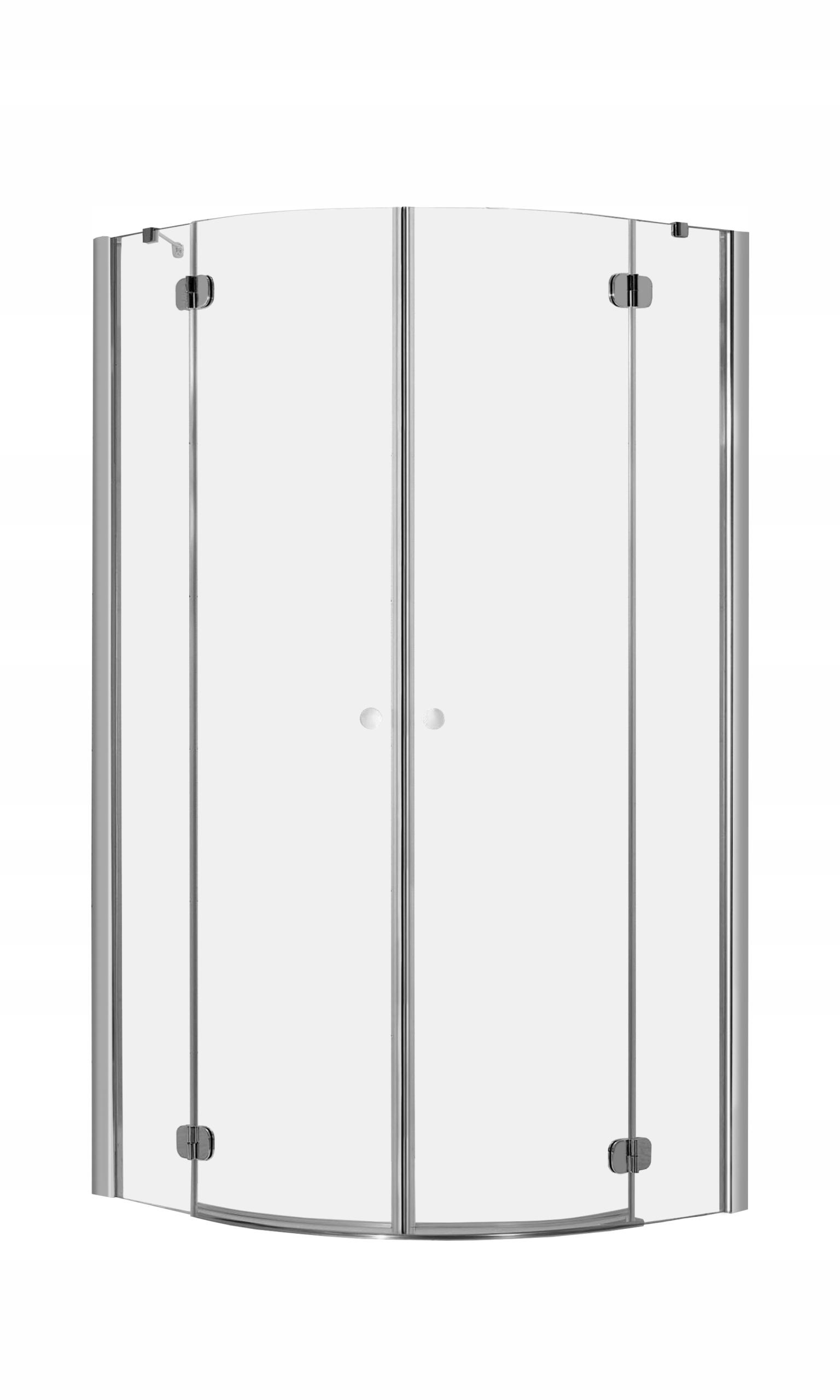 Kabína Torrent PDD 90x90x185 cm RADAWAY