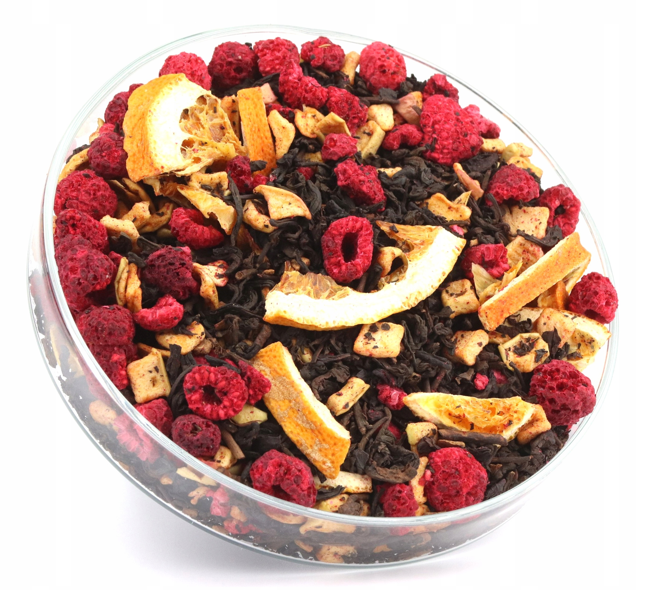 Item Red PU-ERH Venus RASPBERRY ORANGE yummy! 50 g