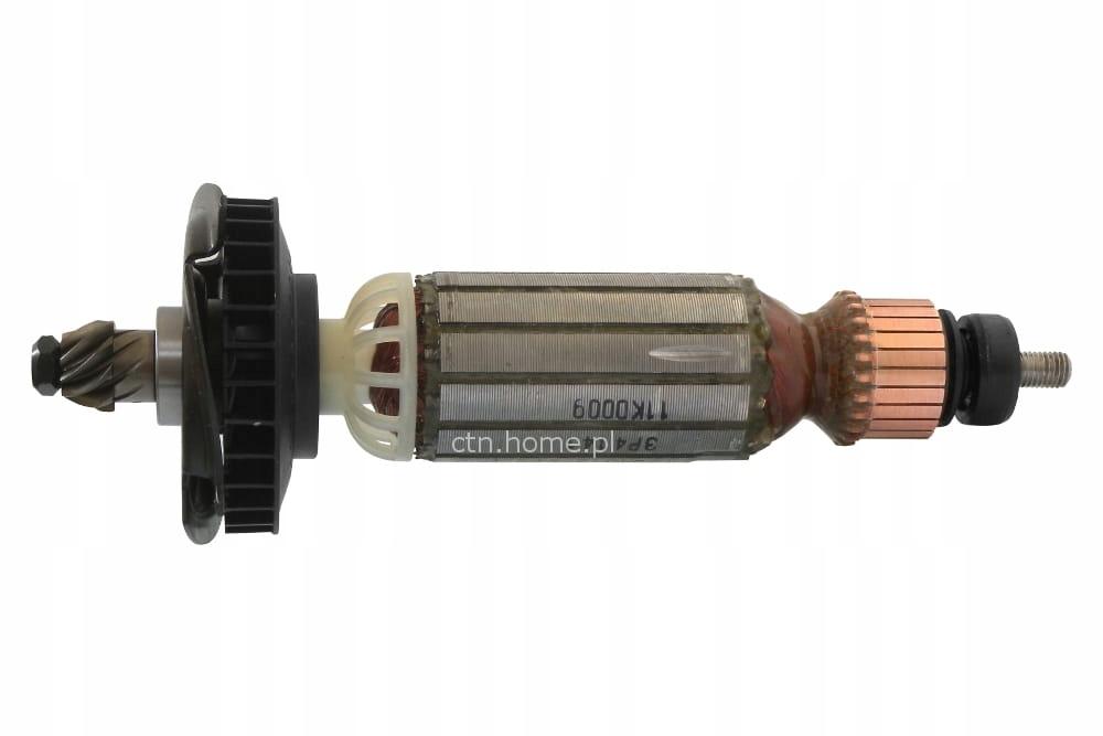 Rotor brúsky, DeWalt D28141 iba typ 1, typ 4
