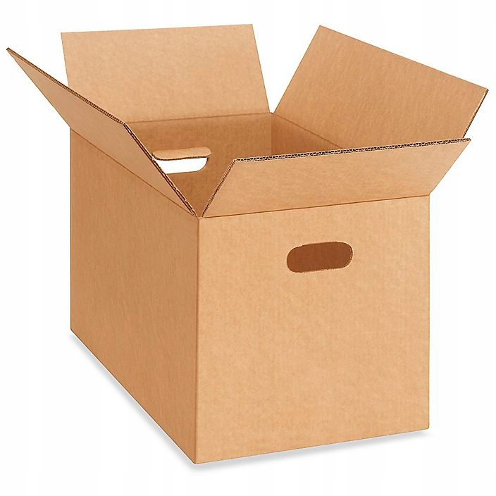 Item MOVING BOXES 800x400x600 5-LAYERS