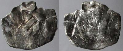 5287. Rakúsko, Fryderyk Krásna (1314-1330) FENIG