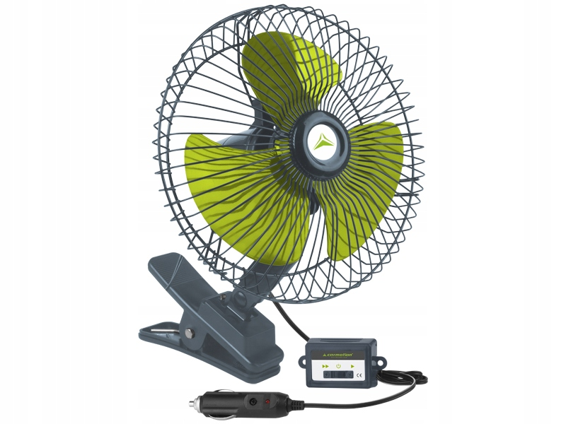 мельница вентилятор 24v tir автомобиля поворотный клипса
