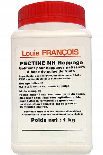 Pektín NH Nappage LF Louis Francois, 1 kg