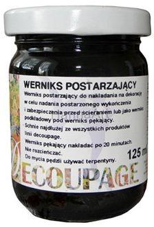 Werniks postarzający - Renesans - 110 ml