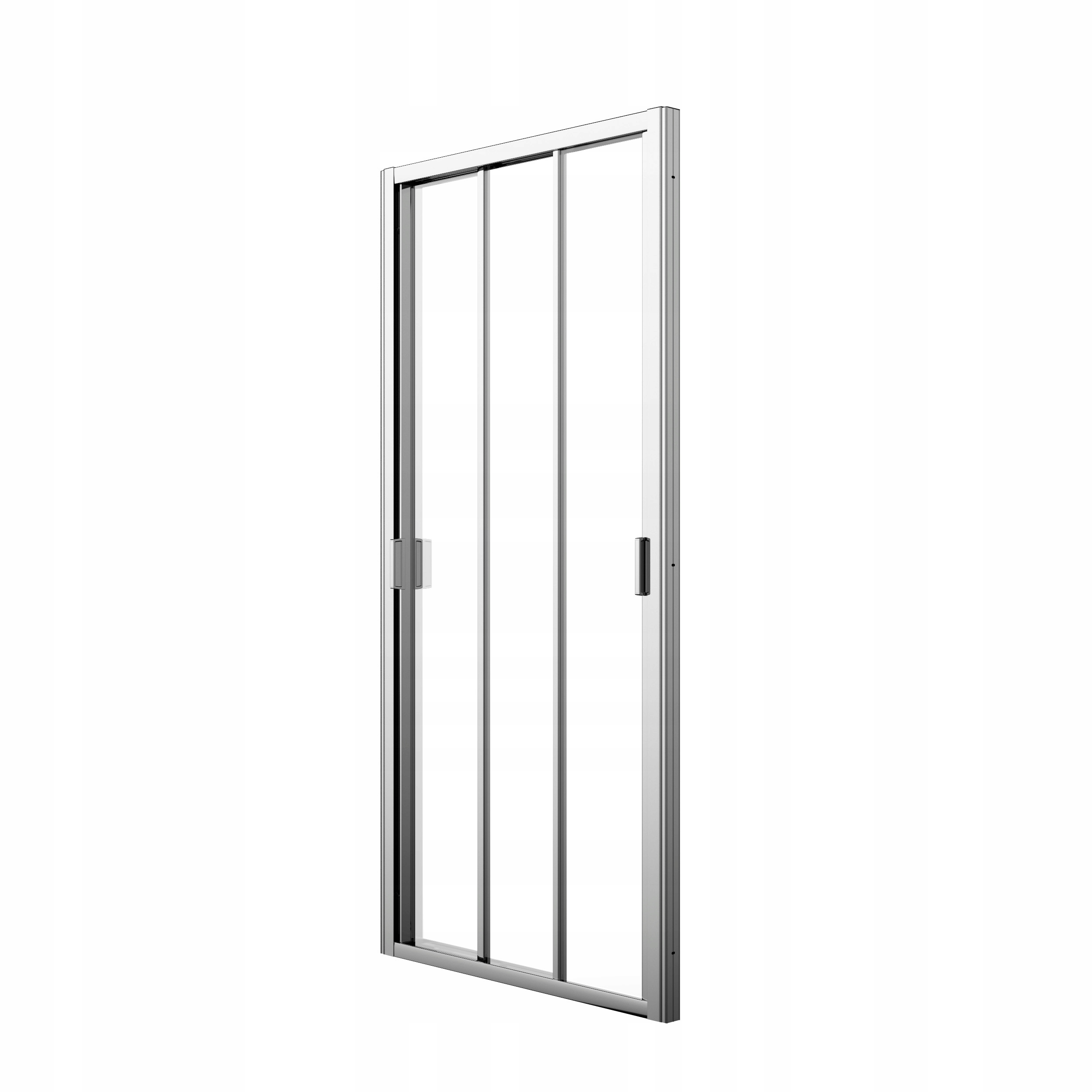 Sprchové dvere EVO DW 90x200 cm RADAWAY