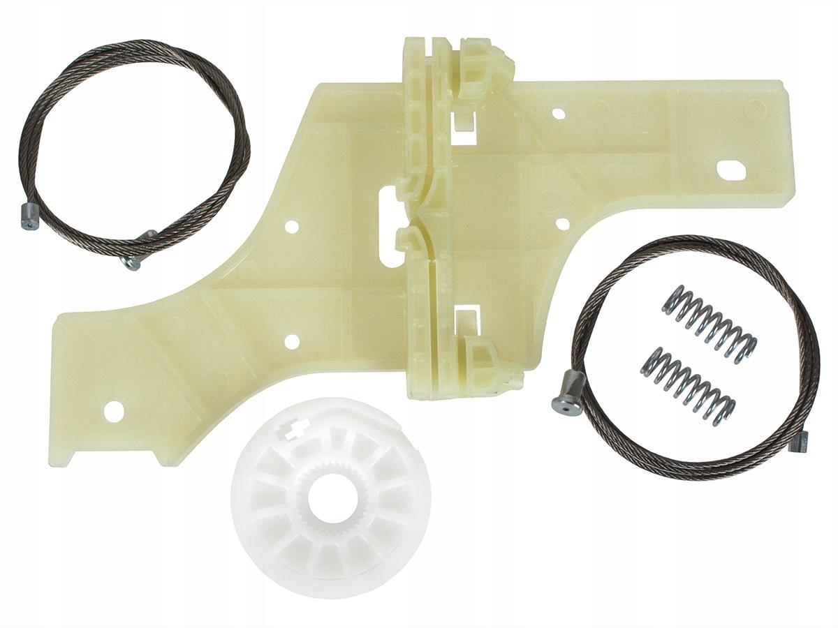 комплект механизм стекла вперед правый к peugeot 508