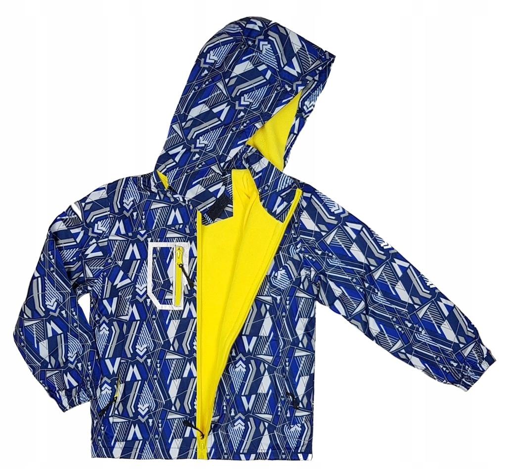 Купить куртка весенняя PRZEJśCIOWA PROGRESS 146 гранат на Eurozakup - цены и фото - доставка из Польши и стран Европы в Украину.