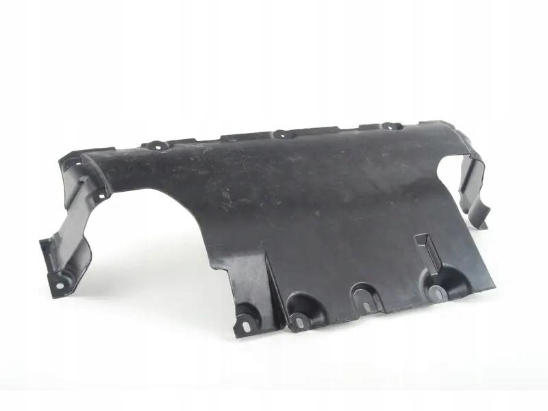 нижняя крышка двигателя изоляция vw touareg орг