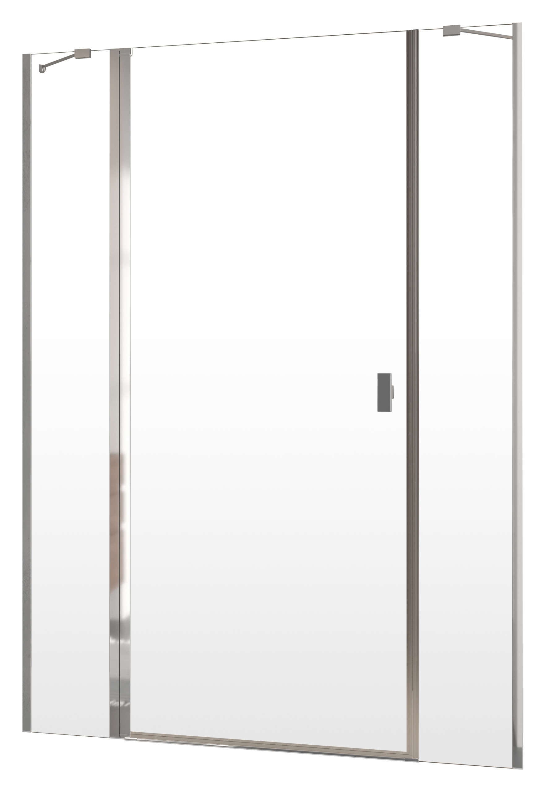 Sprchové dvere NES DWJS 140x200 RADAWAY