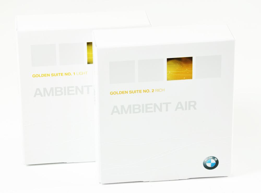 AROMATIZANTE PARA AUTOS AMBIENT AIR BMW 7 G11 G12 6 G32 GT ...