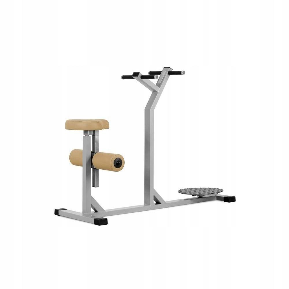 Twister sedenie, státie MasterSport brušné svaly