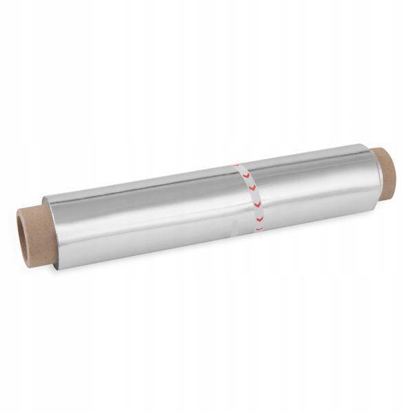 Алюминиевая фольга пищи дополнительных толщиной 30см 150м