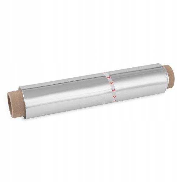 Тяжелая алюминиевая фольга толщиной 45 см шириной 150 м