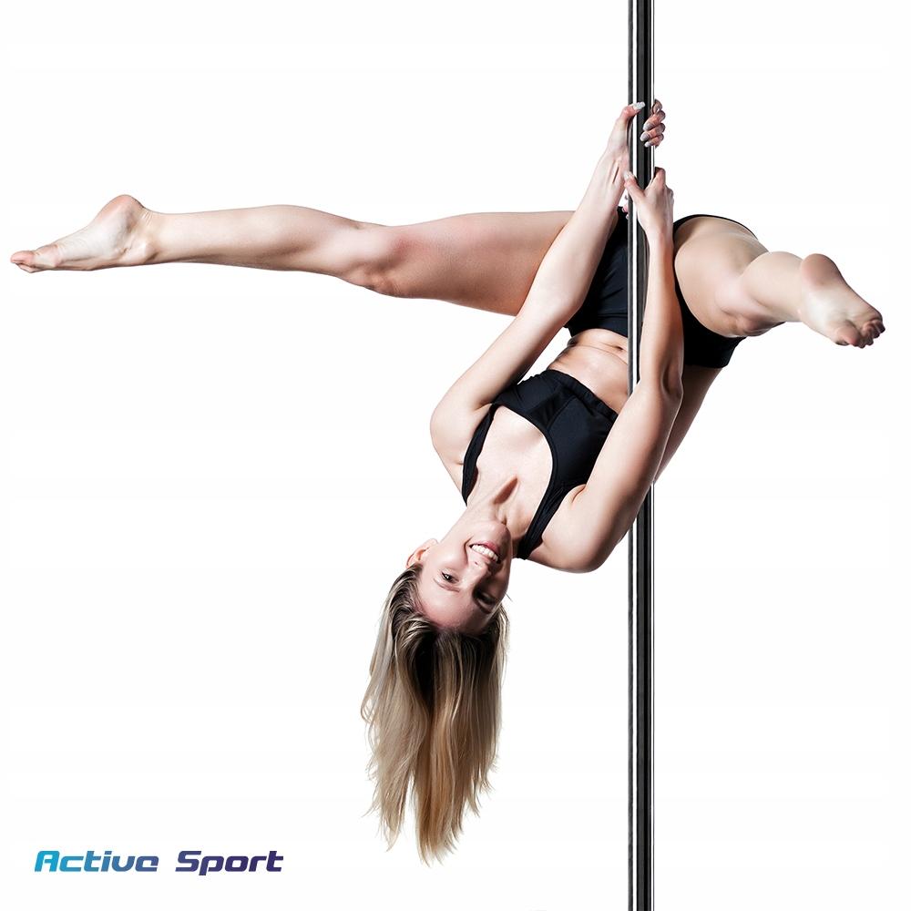 Polerowana Rura Do Tanca Pole Dance Do 300 Cm 8998489354 Allegro Pl