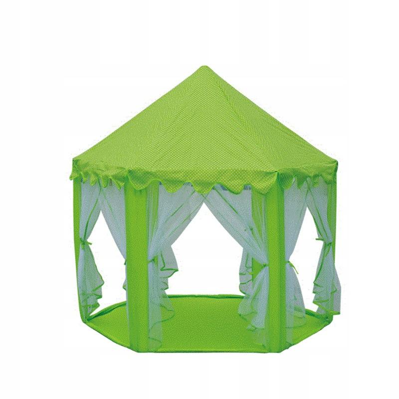 Prenosný stan Game House Stan Prince Castle Green