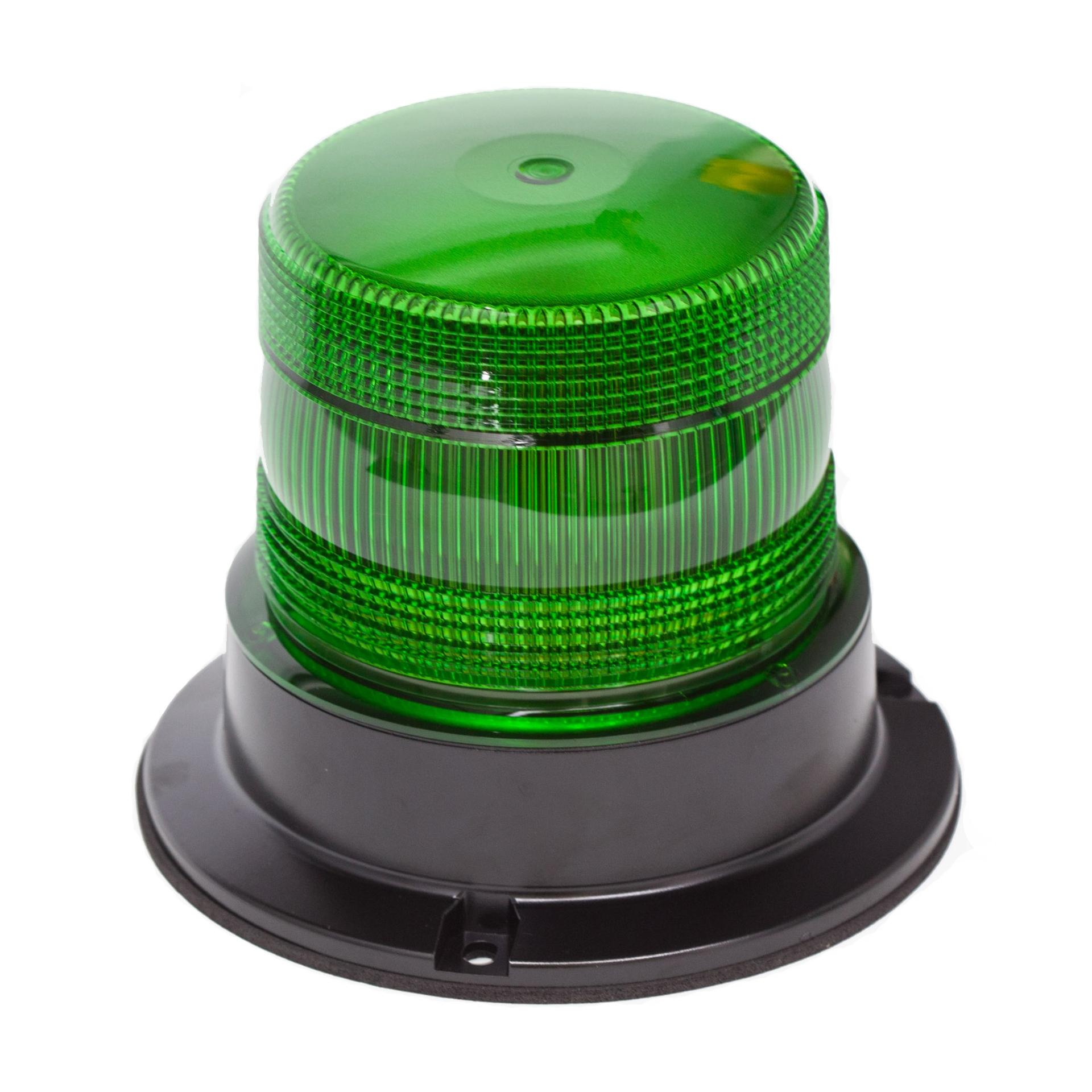 Лампа сигнальная поворотная светодиодная 30Вт R10 R65