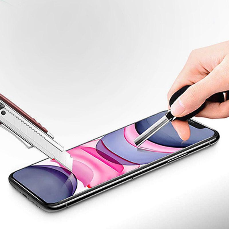 6szt Polskie Szklo Hartowane Xiaomi Mi 8 Aparat 8869201292 Sklep Internetowy Agd Rtv Telefony Laptopy Allegro Pl