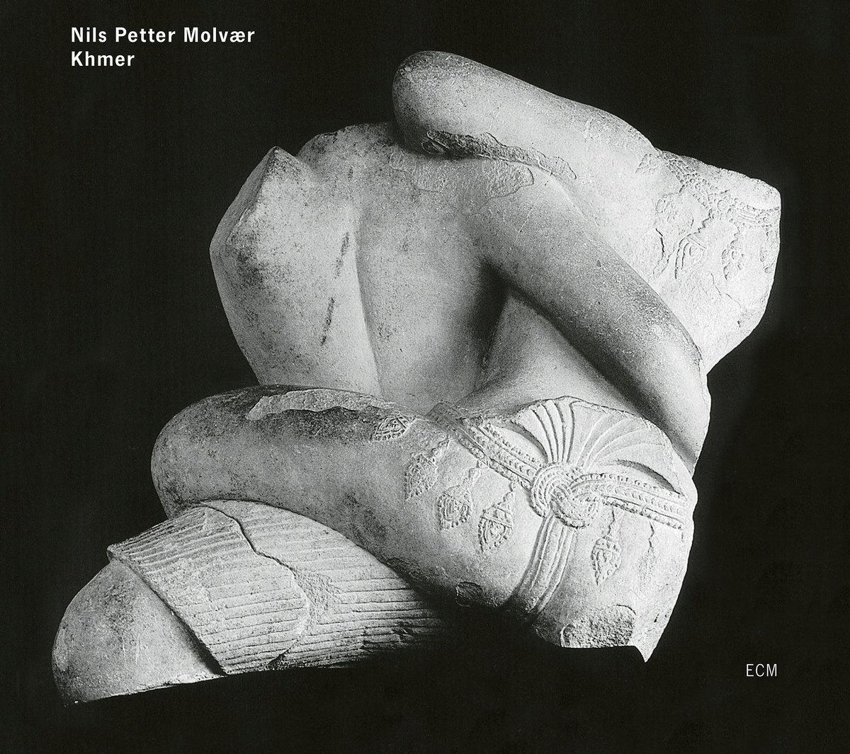 NILS PETTER MOLVAER Khmer LP доставка товаров из Польши и Allegro на русском