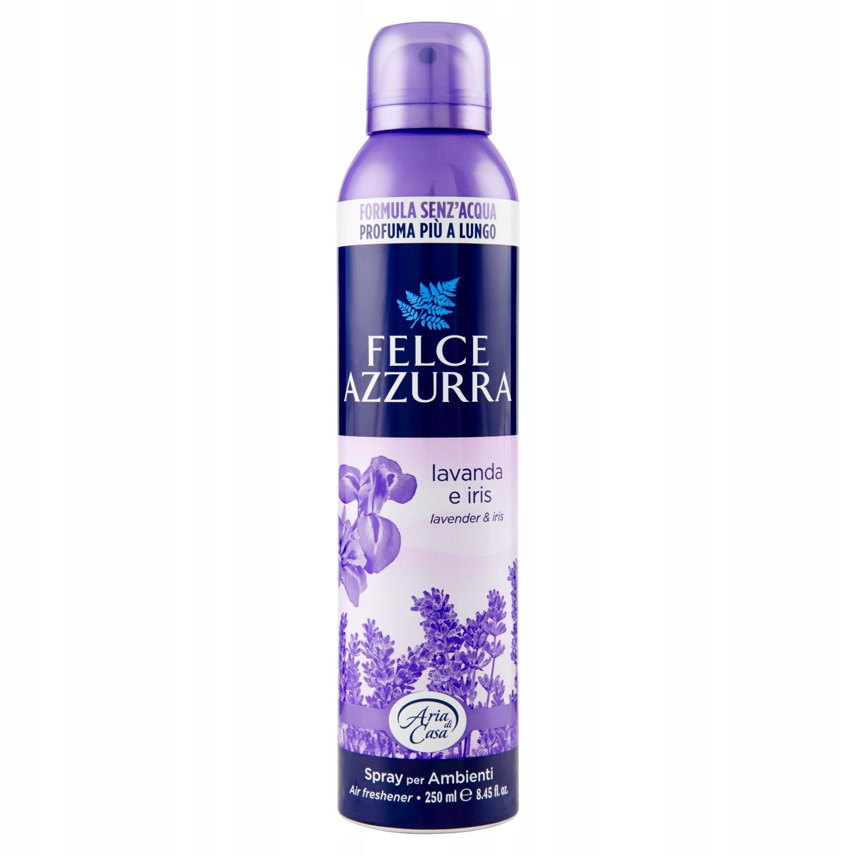 Azzurra Felter levanduľový osviežovač vzduchu