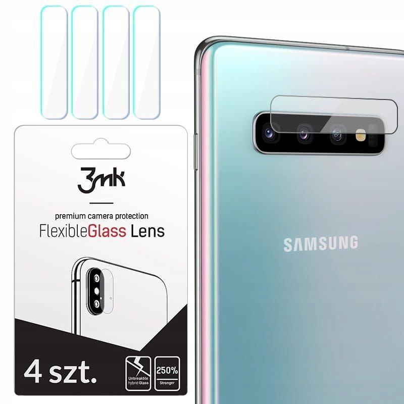 Szkło Na Obiektyw 3MK Do Galaxy S10
