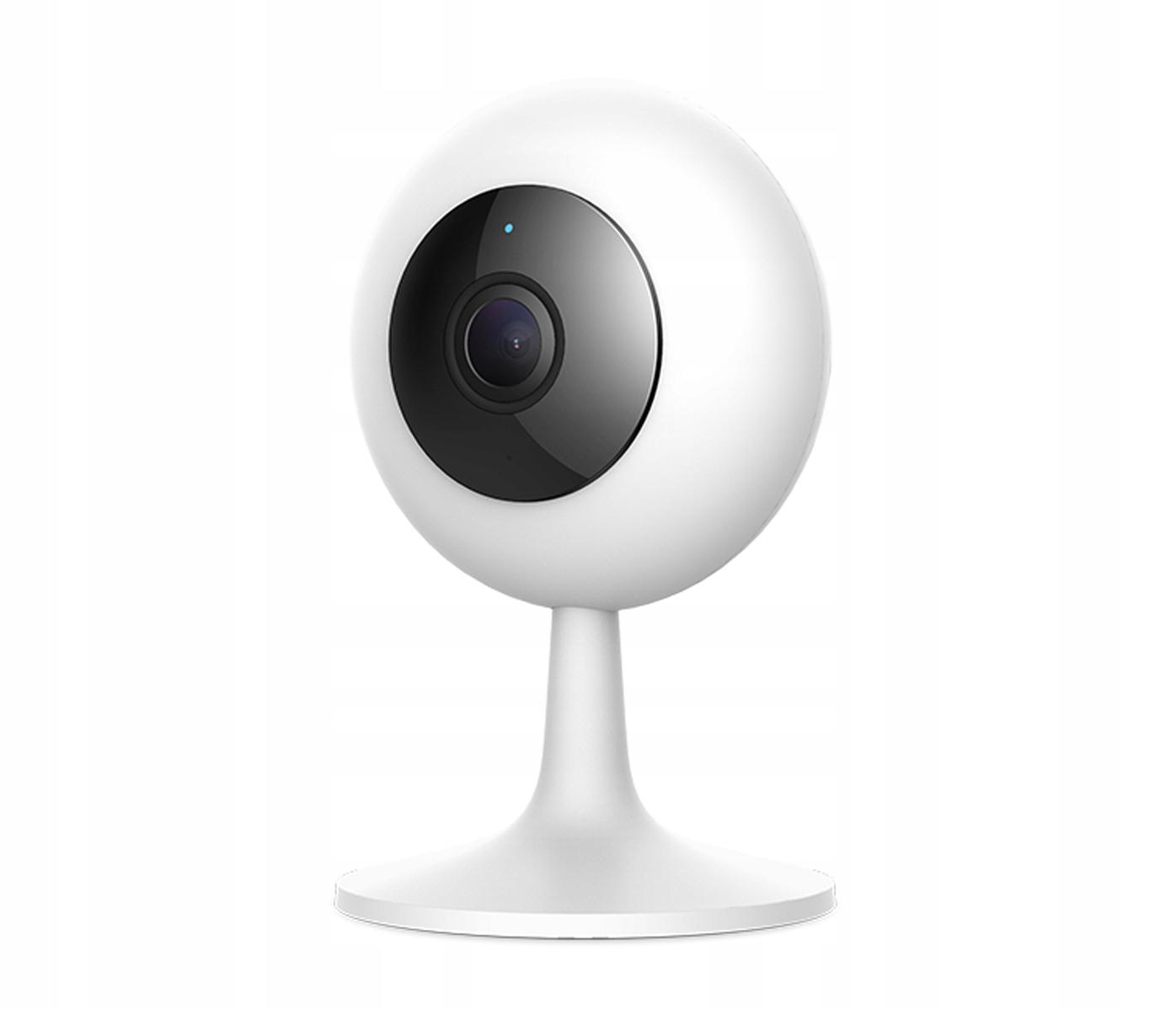 IMILAB MI HOME 1080p H.265 Kamera IP 64GB NIANIA