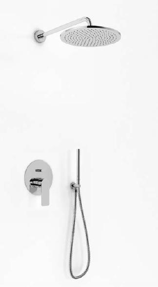Sprchové súpravy PROXIMA QW210PR20 KOHLMAN