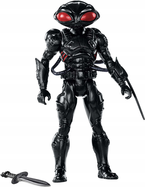 DC Aquaman Black Manta OBRAZ 15 cm