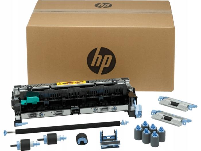 Údržba / FUSER HP LASERJET 700 (CF254A)
