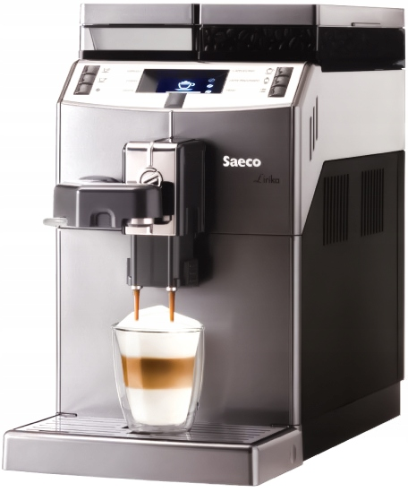 Item COFFEE MACHINE SAECO LIRIKA OTC RI9851/01