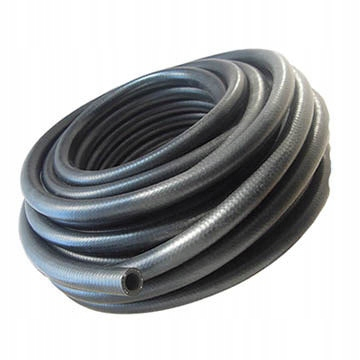 шланг резиновый к бензин  масла воды воздуха fi 8mm