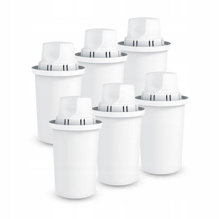 Картридж фильтра для воды для кувшинов DAFI Classic x6