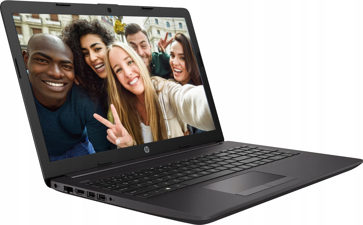 "HP 255 G7 15,6"" A4-9125 8GB SSD256 R3 Win10 Typ standardowy"