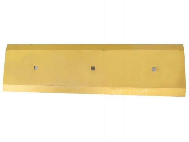 NÓŻ ŚRODKOWY ŁADOWARKI CAT 950G 950H 962H 962G