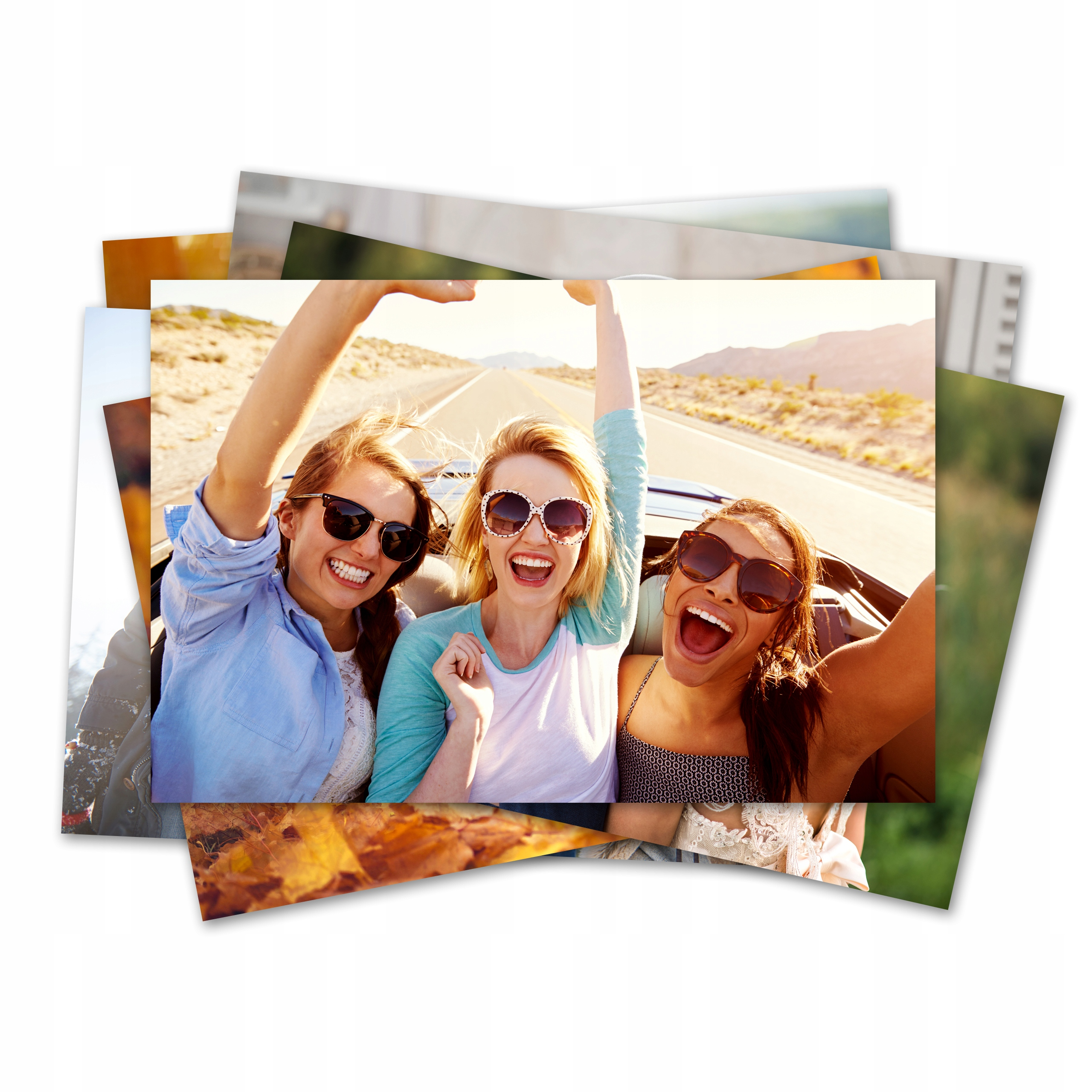Item Call 250 photos 10x15 challenge prints