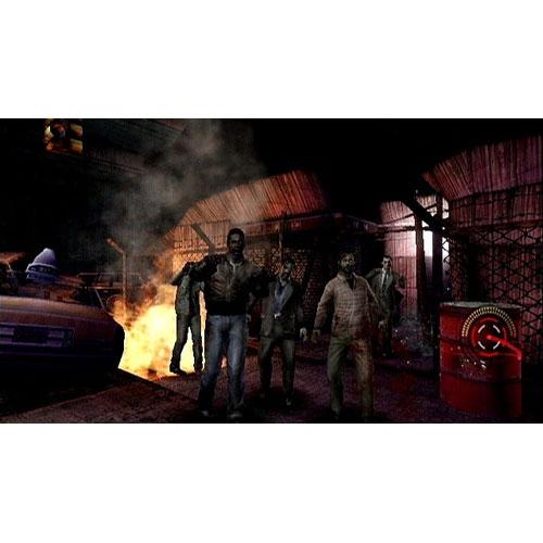 Купить Resident Evil The Umbrella Chronicles Wii Пленка US на Otpravka - цены и фото - доставка из Польши и стран Европы в Украину.