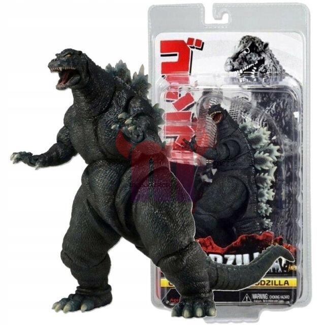 Neca GODZILLA Godzilla vs Spacegodzilla 1994 obr