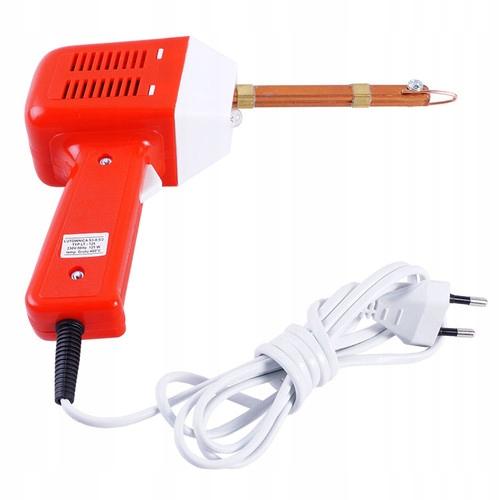 Паяльник электрический ZDZ LT 125W Система