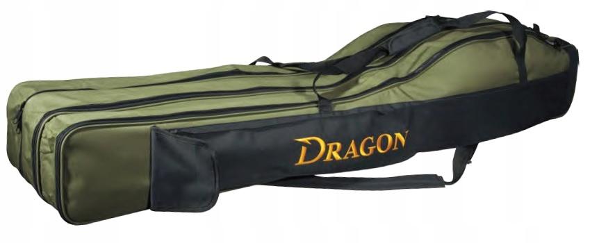 Prípade triple DRAGON 165cm