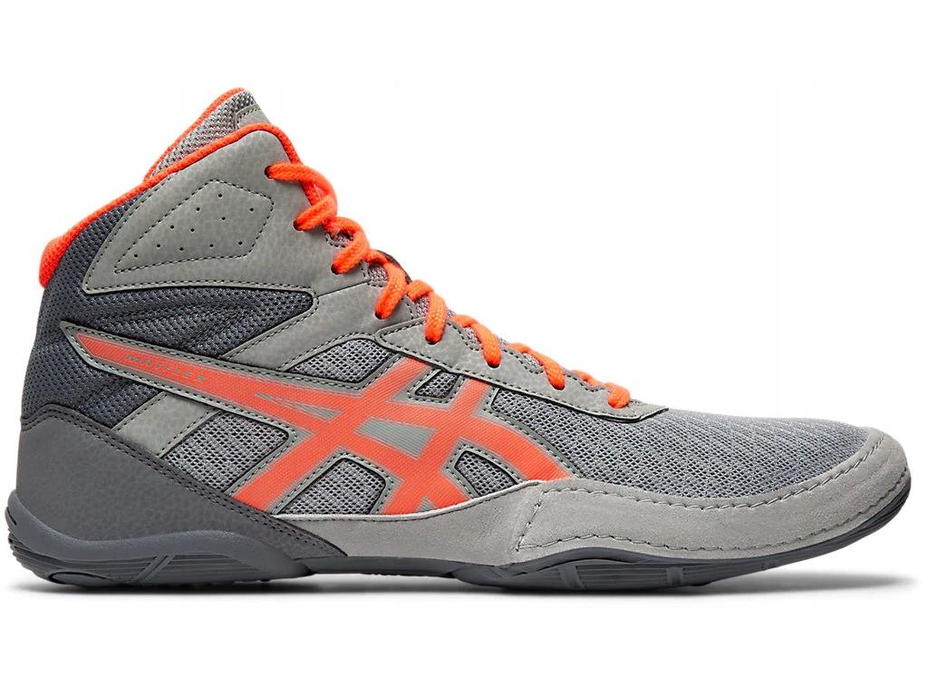 Купить Детская обувь обувь для борьбы Asics Matflex 6 GS| 32 на Otpravka - цены и фото - доставка из Польши и стран Европы в Украину.