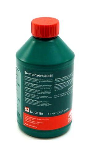Масло жидкость для электрического гидроусилителя OPEL 06161