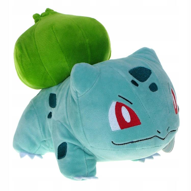 Pokémoni: Maskot Pokemon Bulbasaur 17cm (95225)