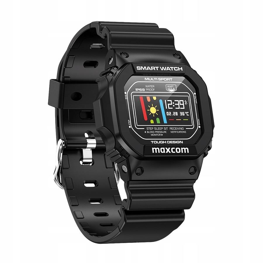Športové Smartwatch Maxcom FW22 Retro
