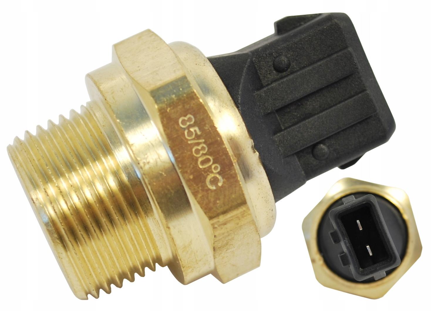 датчик выключатель вентилятора skoda felicia 13 16