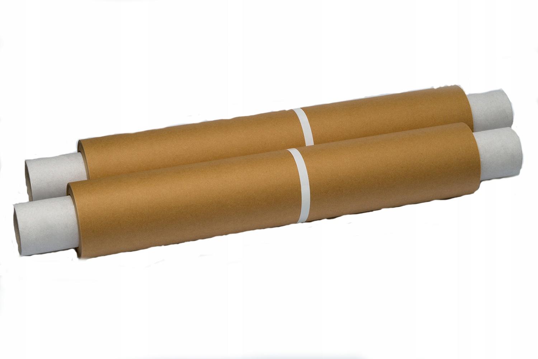 Бумага для выпечки в рулоне силиконовые покрытая 50м 1шт