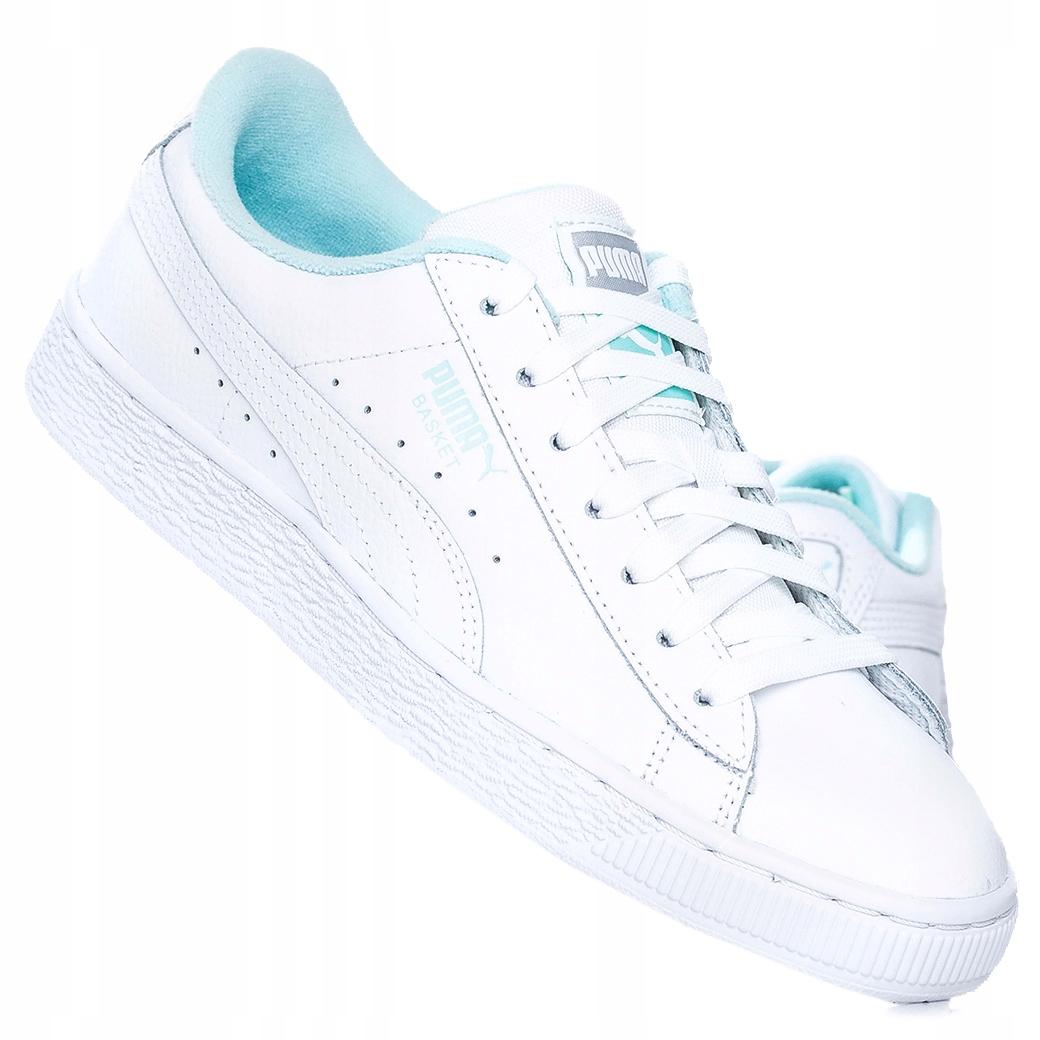 Puma Basket Classic LFS 367876 02 спортивная обувь