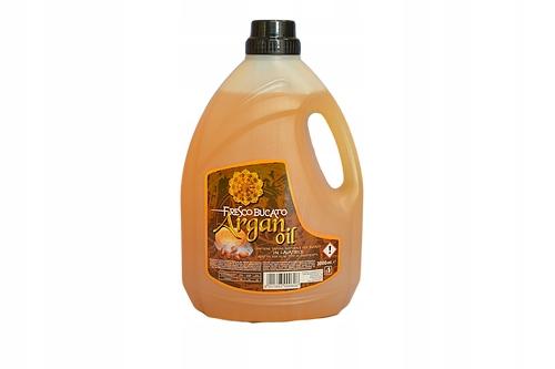 Bucato fresco жидкость для стирки Argan oil 3Л