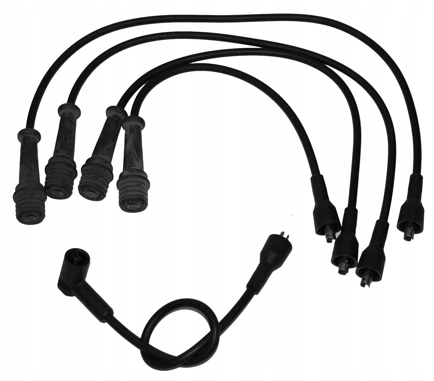 Cable de encendido Sentech 8062 Wire wound