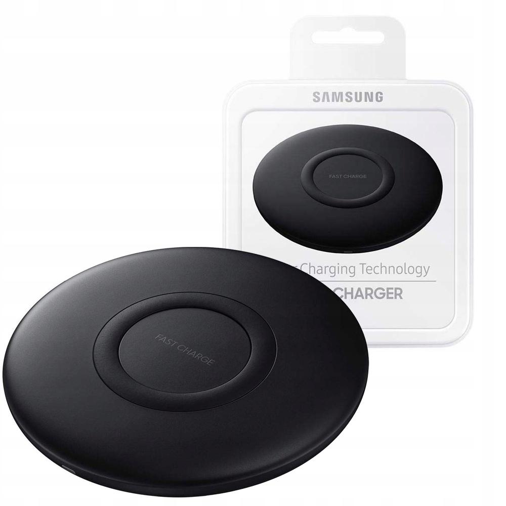 Samsung Wireless Charger / Ładowarka indukcyjna
