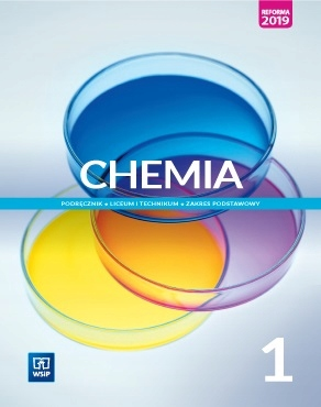 Item CHEMISTRY 1 LO THE GUIDE CORE WSIP 2019 2426
